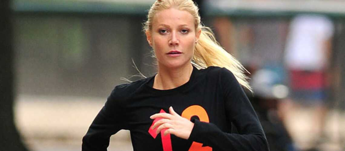 Gwyneth Paltrow, la diva du club de gym