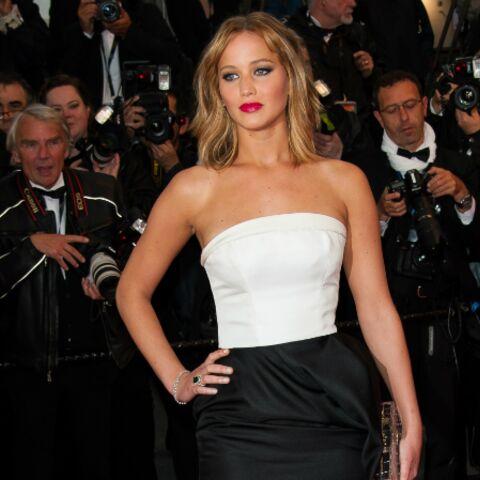 Un fan de Jennifer Lawrence interné