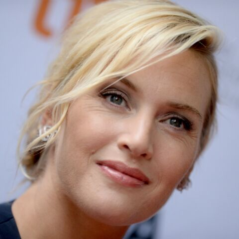 Kate Winslet ne veut pas prendre le nom de son mari
