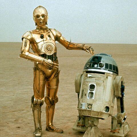 Star Wars: C3PO fidèle au rendez-vous