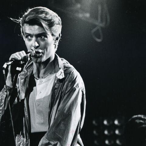 David Bowie: le chanteur aux mille visages nous a quittés