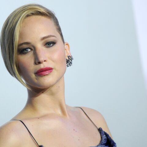 Jennifer Lawrence: pour vivre heureux vivons cachés