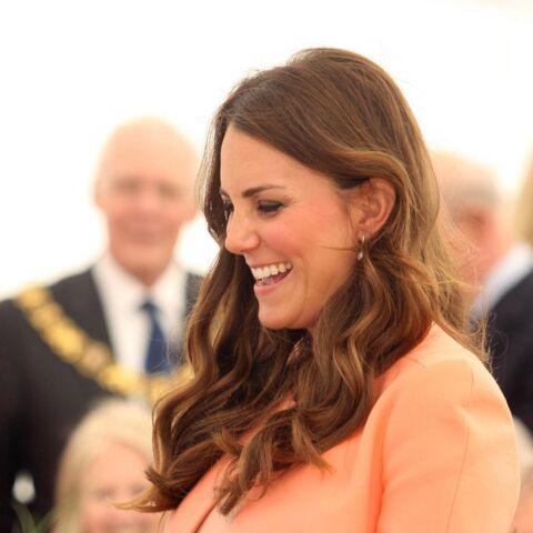 Kate Middleton enceinte: ce que révèle cette deuxième grossesse