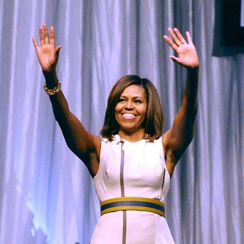 Les leçons de mode de Michelle Obama