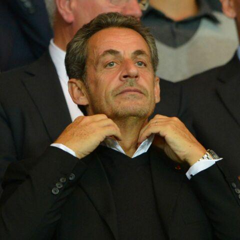 Nicolas Sarkozy annonce sur Facebook être candidat à la présidence de l'UMP