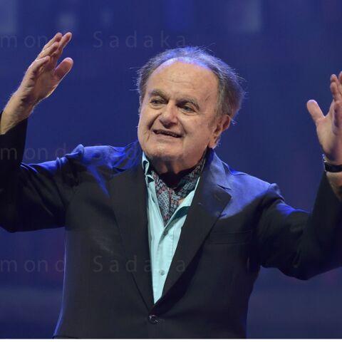 Guy Béart: son dernier adieu lundi