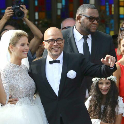 Pascal Obispo s'est remarié au Cap-Ferret