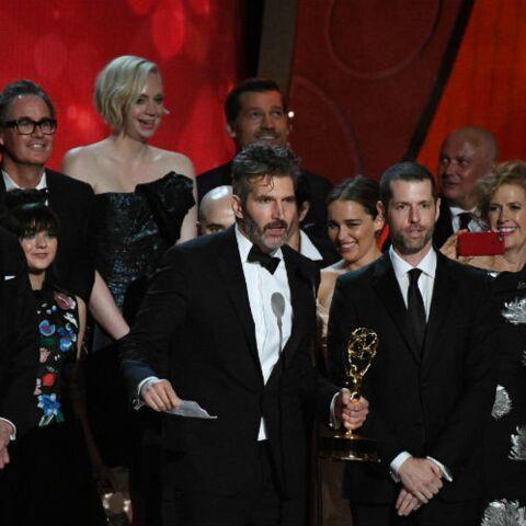 Les cinq séries les plus récompensées de toute l'histoire des Emmy Awards