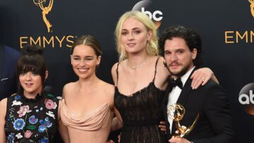 Emmy Awards: Game of Thrones, série la plus récompensée de tous les temps