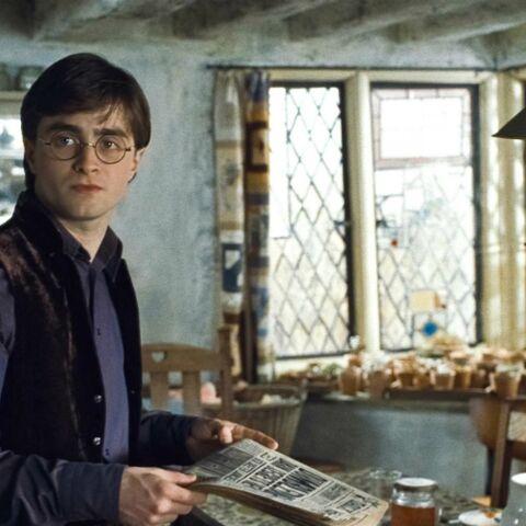 La maison de Harry Potter est à vendre