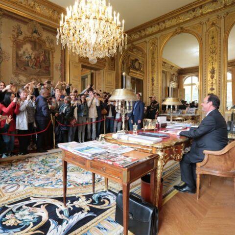PHOTOS – Journées du patrimoine, lorsque les politiques se transforment en guides touristiques
