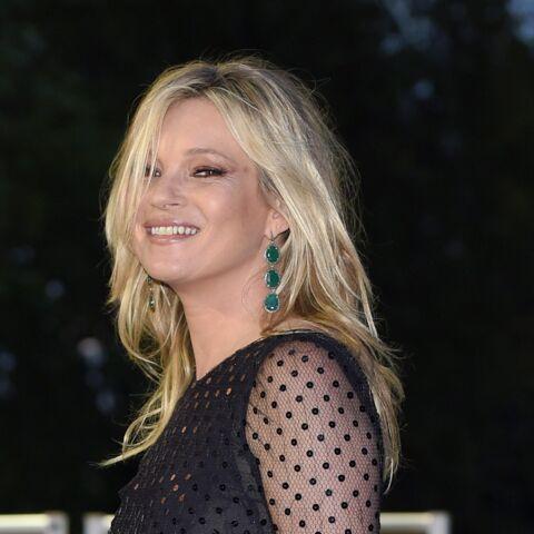 Kate Moss lance sa propre agence de mannequins