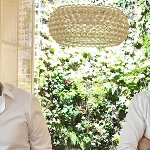 François-Xavier Demaison (Quadras), par son frère Thibault