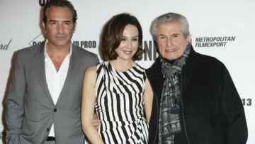 Jean Dujardin, Didier Barbelivien, Liza Azuelos ambassadeurs d'un nouveau club parisien