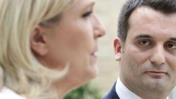 """Quand Louis Aliot conseille à Florian Philippot """"de se faire soigner"""""""