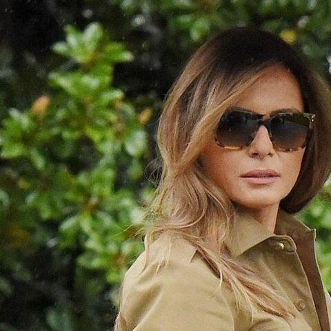 Melania Trump insensible? Le créateur de ses chaussures à talon polémiques prend sa défense