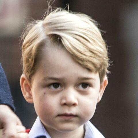 """Prince George: La femme qui s'est introduite dans son école ne lui aurait """"jamais fait de mal"""""""
