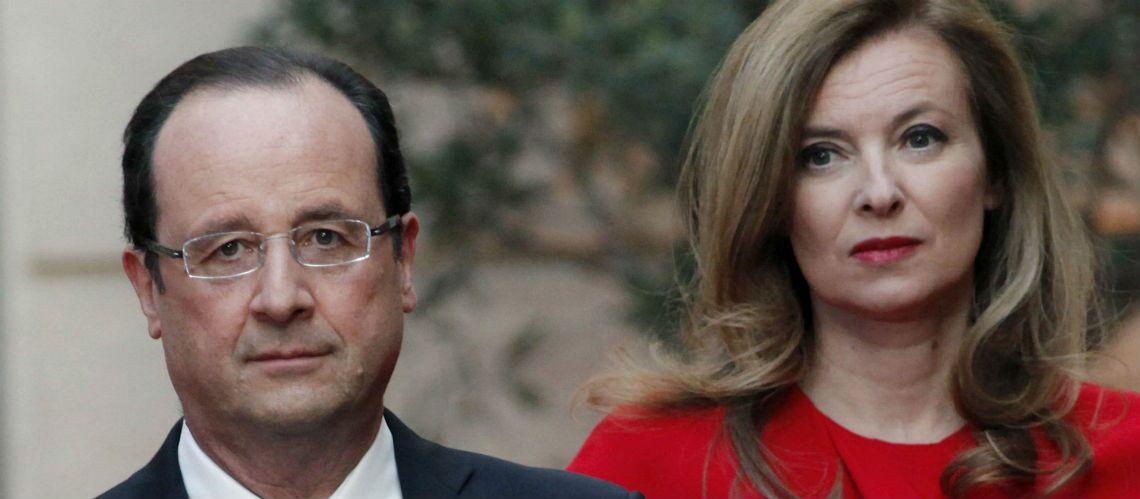 Valérie Trierweiler: son ex-chef de cabinet témoigne sur l'implosion de son couple avec François Hollande
