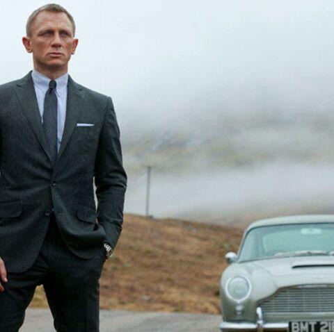 Le nouveau James Bond fait le buzz
