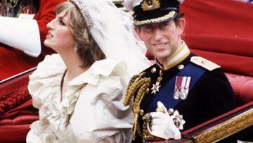 Lady Diana et le prince Charles, la biscotte de leur amour
