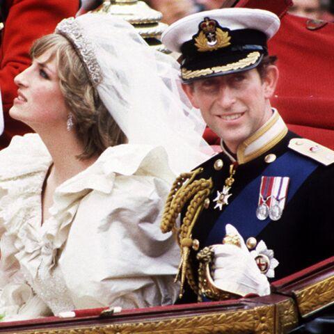 VIDEO – Le prince Charles «amoureux de Lady Diana?» La réponse qui en dit long!