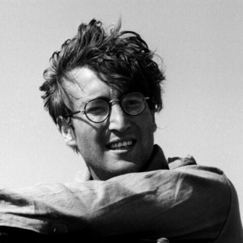 Vidéo- John Lennon et Marilyn Monroe ressuscités