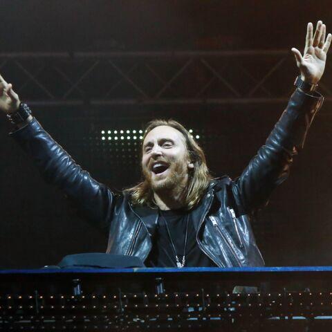 David Guetta: deuxième DJ le mieux payé au monde