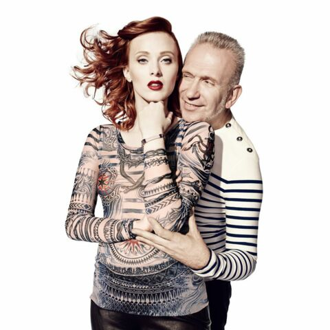Jean Paul Gaultier, sa collection petits prix