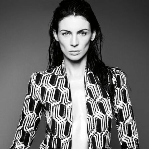 Liberty Ross, son retour fashion