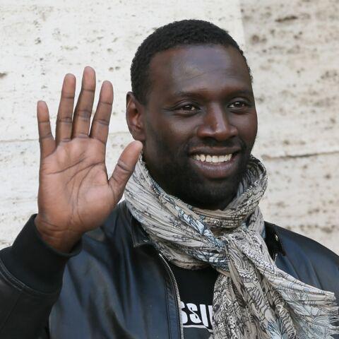 Omar Sy va jouer l'animateur sur France 2 le 6 septembre