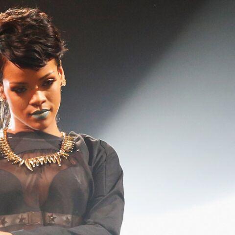 Rihanna, à l'assaut du Super Bowl?