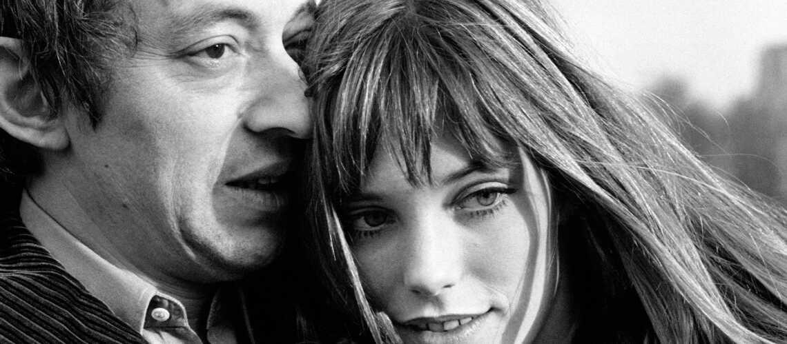 Jane Birkin & Serge Gainsbourg: à la vie, à l'amour
