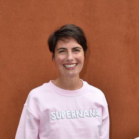 Alessandra Sublet ne veut «pas d'autre enfant»