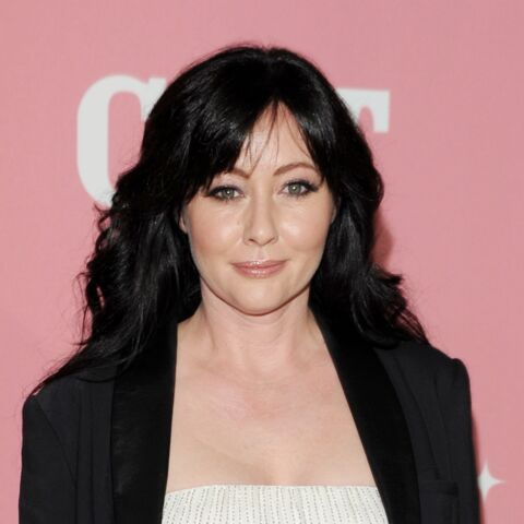 Shannen Doherty, la star de Beverly Hills, se bat contre un cancer du sein