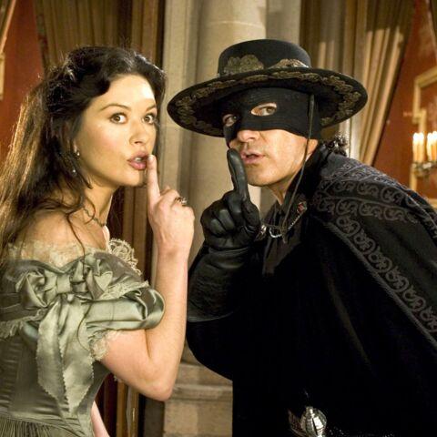 Zorro revient dans un film post-apocalyptique