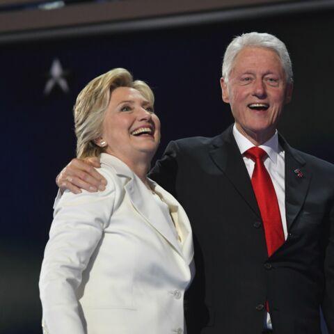 Hillary Clinton fête l'anniversaire de Bill sur Twitter