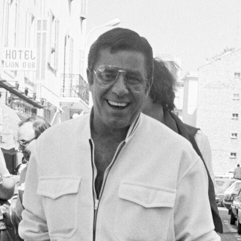 Mort de Jerry Lewis à 91 ans, l'humoriste américain est décédé à Las Vegas