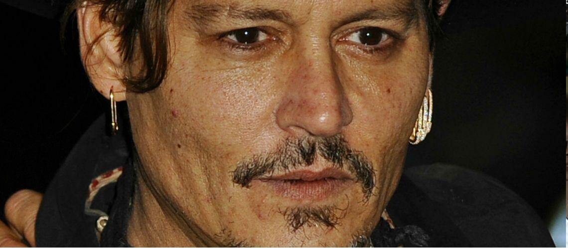 Johnny Depp endetté de 40 millions de dollars: ses anciens managers soupçonnés de blanchiment d'argent