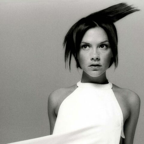 Fashion flash-back – Victoria Beckham