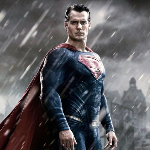 Batman v. Superman : Un trailer dévoilé