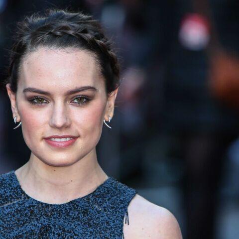 Daisy Ridley dévoile l'envers du décor d'Instagram