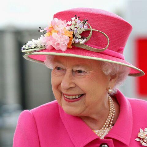 La reine d'Angleterre recrute