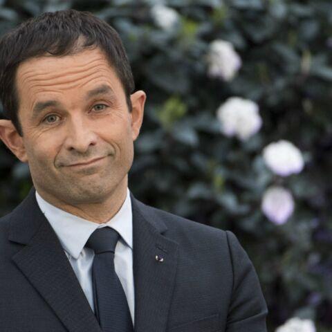 Benoît Hamon tacle Manuel Valls et ses vacances à l'île Maurice