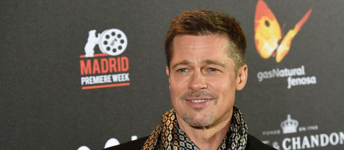 Comment Brad Pitt a «fait couler» la boîte d'Odile Soudant, plasticienne française qui l'a fait condamner