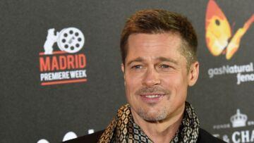 """Qui est Odile Soudant, la plasticienne française qui a fait condamner Brad Pitt pour avoir """"coulé sa boîte""""?"""
