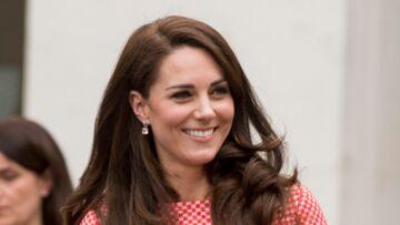 Kate Middleton, une jeune maman qui manquait de confiance en elle à la naissance du prince George