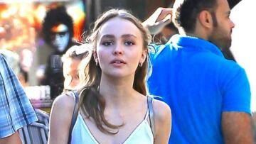 PHOTOS – Lily-Rose Depp: son nouveau copain est une star