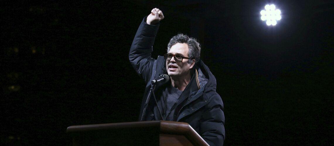 Les stars hollywoodiennes qui soutiennent Jean-Luc Mélenchon