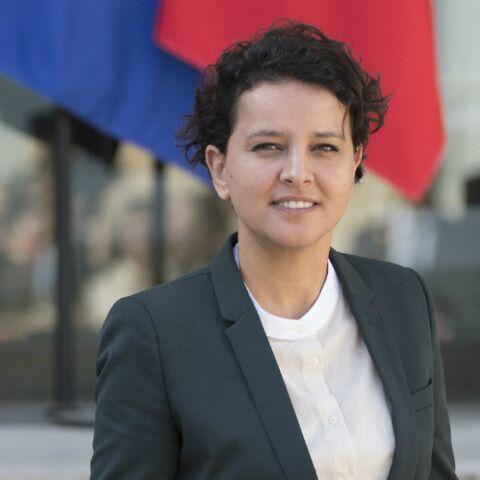 """Najat Vallaud-Belkacem: être réduite à une """"promotion canapé, c'est insupportable"""""""