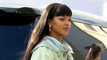 PHOTO – Rihanna métamorphosée, la chanteuse pulpeuse en maillot